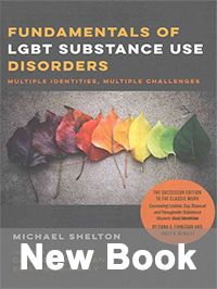 Fundamentals of LGBT substance use disorders : multiple identities, multiple challenges cover