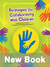 Strategies for Collaborating With Children cover