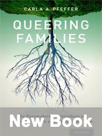 Queering Families cover