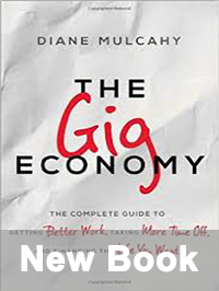 The Gig Economy cover