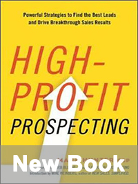 High-profit prospecting cover